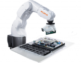 Robots for Electronics Industry