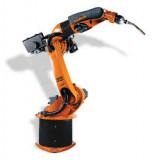 Suvirinimo robotai