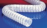 PVC, EVA ir PE siurblių bei perdavimo žarnos