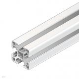 30 mm aliuminio profiliai
