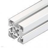 50 mm aliuminio profiliai