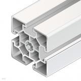 60 mm aliuminio profiliai