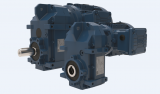 Paralel Shaft Gearmotors