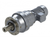 Planetary Gear units PL/PLB Series