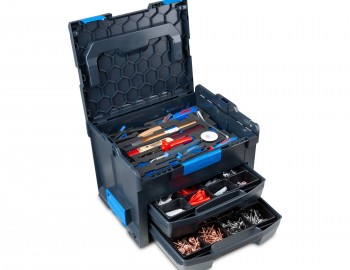 Įrankių dėžės