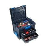 LS-BOXX G - cases for tools and small components