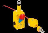 Saugos valdymo įtaisai
