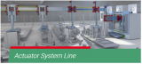 Actuator System Line