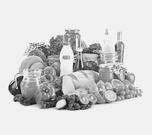 Produktai maisto ir medicinos pramonei