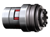 KTR-SI Compact kartu su ROTEX GS