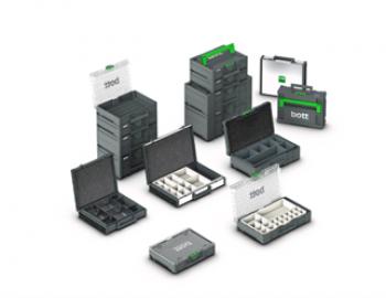 Įrankių dėžių sistema